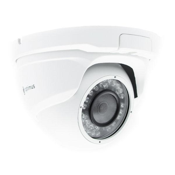 IP видеокамера Optimus IP-E042.1(2.8)PEI