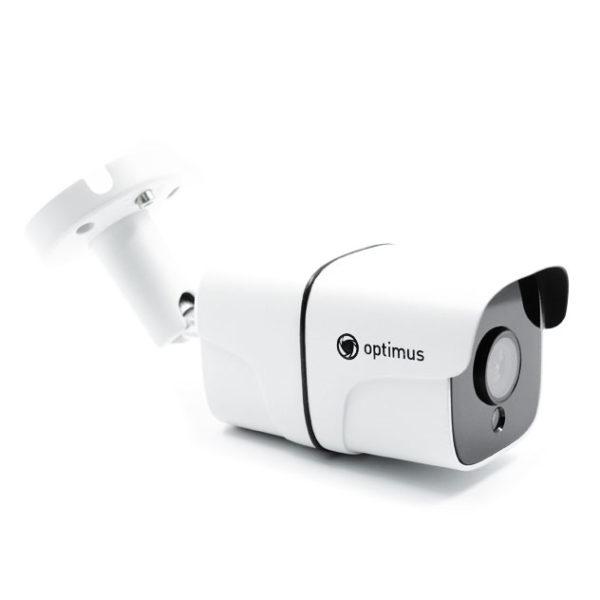 IP видеокамера Optimus IP-E012.1(2.8)PEI