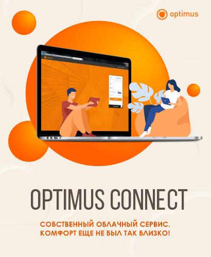 Optimus Connect