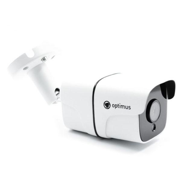 AHD видеокамера Optimus AHD-H012.1(2.8)I