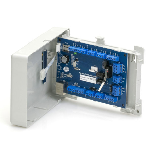 Контроллер СКУД RusGuard ACS-105-CE-S