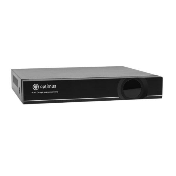 IP видеорегистратор Optimus NVR-5322_V.1