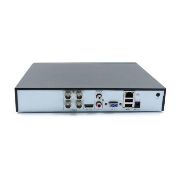 Гибридный видеорегистратор Optimus AHDR-4004L